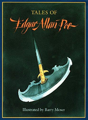 9780688075095: Tales of Edgar Allan Poe (Book of Wonder)