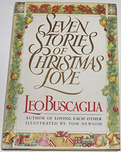 9780688075217: Seven Stories of Christmas Love