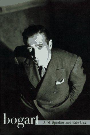 9780688075392: Bogart