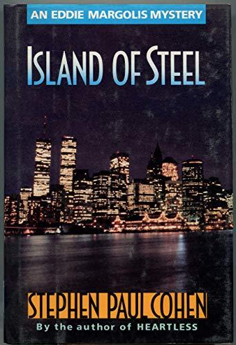 9780688075484: Island of Steel