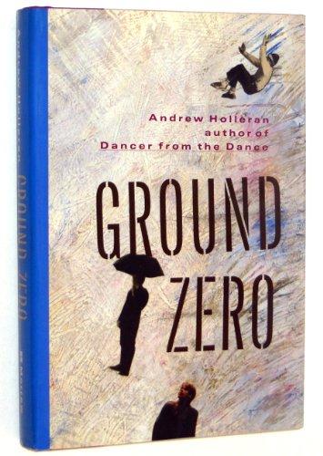 9780688075576: Ground zero