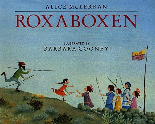ROXABOXEN: Mc LERRAN ALICE