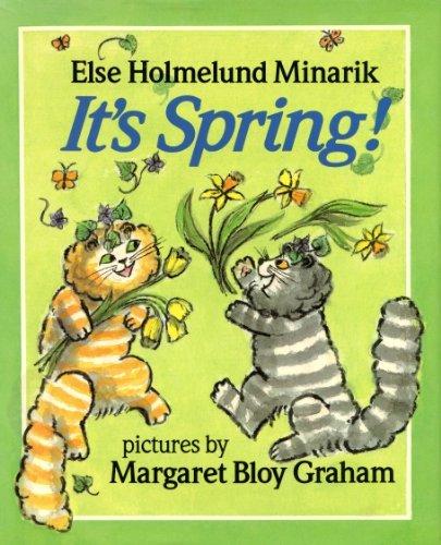 9780688076191: It's Spring!