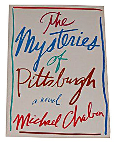 9780688076320: The Mysteries of Pittsburgh