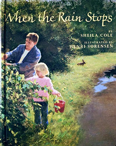 9780688076542: When the Rain Stops