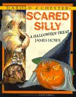 9780688076665: Harold & Chester in Scared Silly: A Halloween Treat (Bunnicula and Friends)