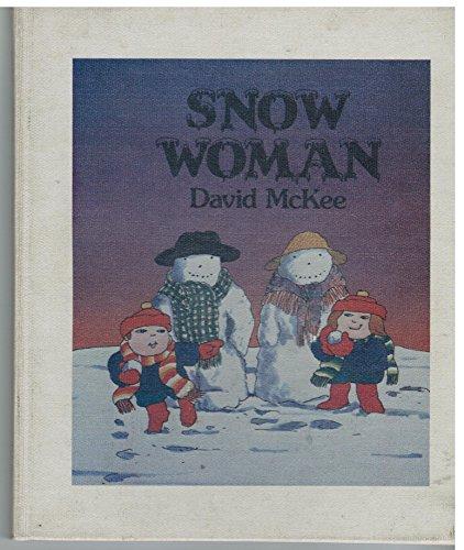9780688076757: Snow Woman