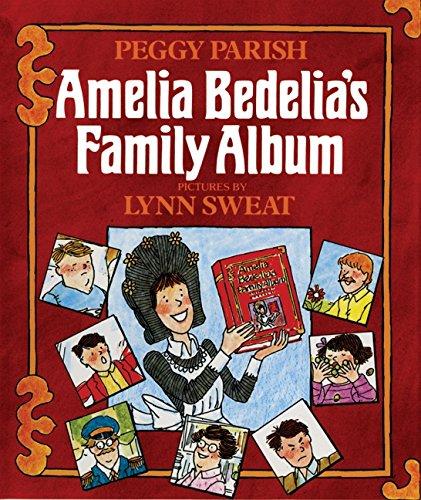 9780688076764: Amelia Bedelia's Family Album (I Can Read Books: Level 2)