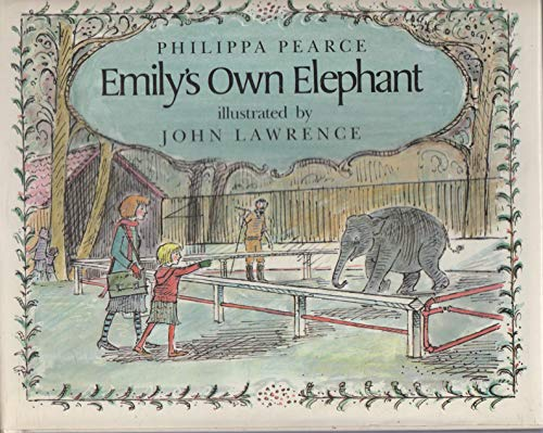 Emily's Own Elephant: Pearce, Philippa