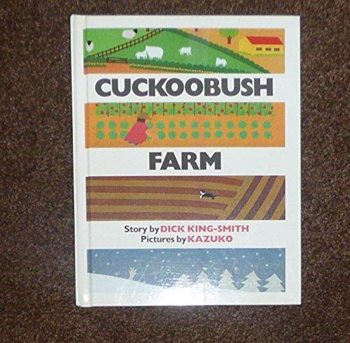 9780688076801: Cuckoobush Farm
