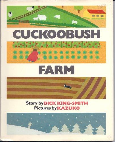 9780688076818: Cuckoobush Farm