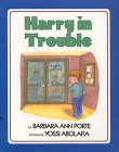 9780688077228: Harry in Trouble