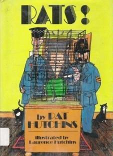 Rats!: Pat Hutchins