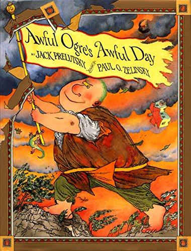 9780688077785: Awful Ogre's Awful Day