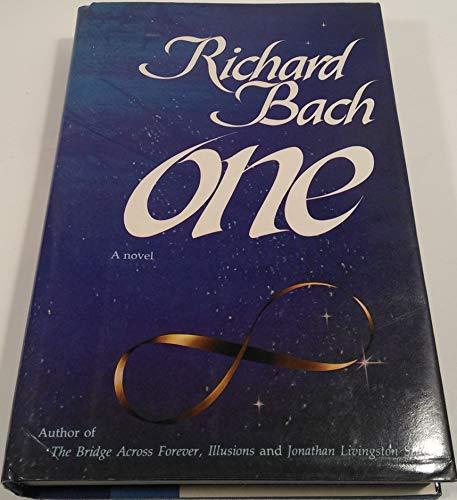 9780688078027: One (Silver arrow books)