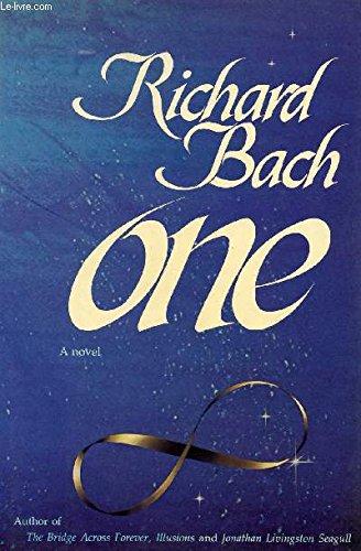 One: Bach, Richard