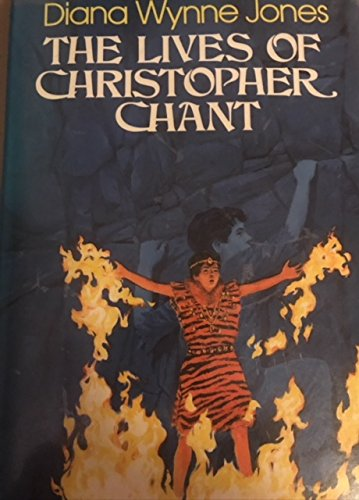 9780688078065: The Lives of Christopher Chant