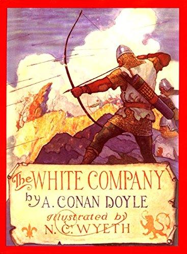 9780688078171: The White Company (Books of Wonder)