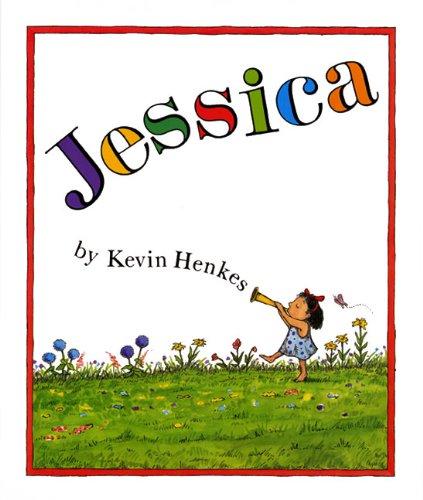 9780688078294: Jessica
