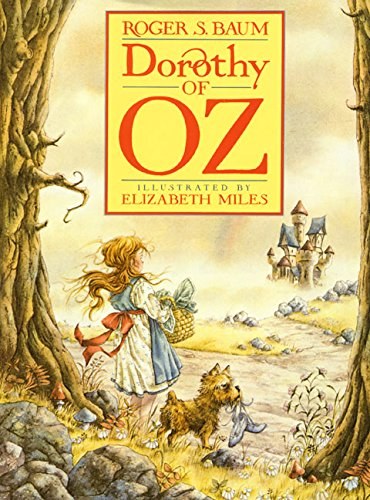 9780688078485: Dorothy of Oz (Books of Wonder)