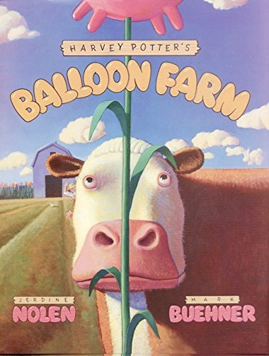 Harvey Potter's Balloon Farm: Nolen, Jerdine