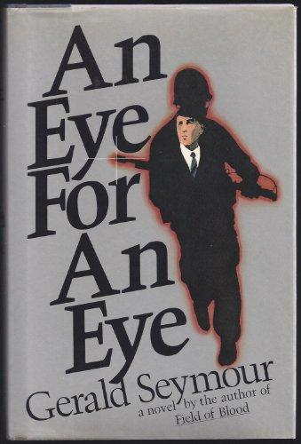 An eye for an eye: Seymour, Gerald