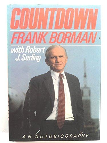 9780688079291: Countdown: An Autobiography