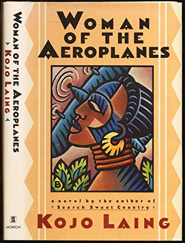 9780688079413: Woman of the Aeroplanes
