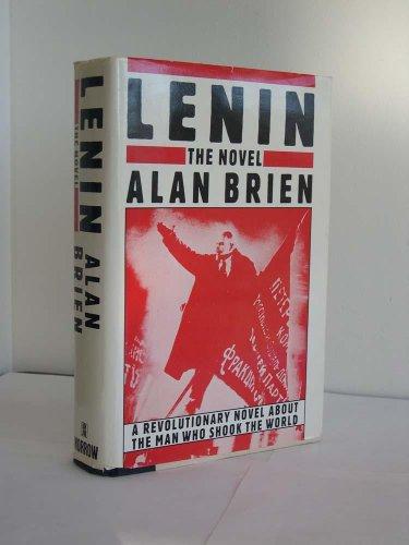 9780688079444: Lenin: The Novel