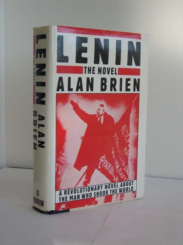 9780688079444: Lenin: The Novel