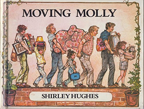 9780688079826: Moving Molly