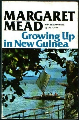 9780688079895: Growing Up in New Guinea: A Comparative Study of Primitive Education