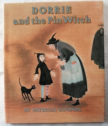 Dorrie and the Pin Witch: Patricia Coombs