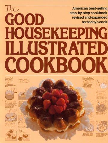 9780688080747: Good Housekeeping Illustrated Cookbook