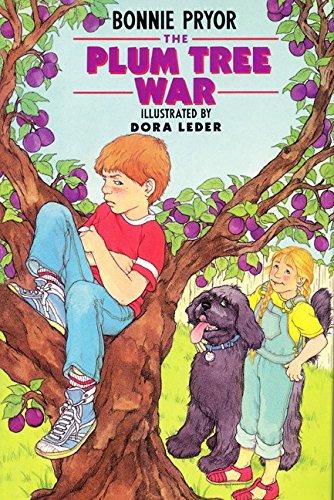The Plum Tree War: Pryor, Bonnie