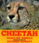 9780688081430: Cheetah