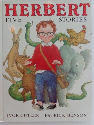 9780688081478: Title: Herbert Five Stories