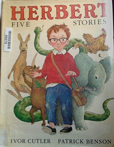 9780688081485: Herbert: Five Stories