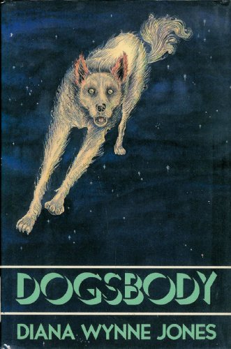 9780688081911: Dogsbody