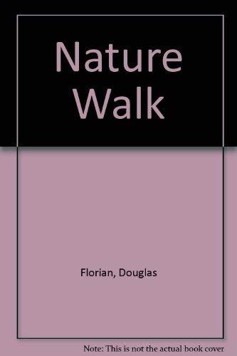 9780688082666: Nature Walk