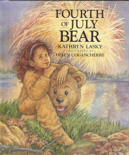 9780688082871: Fourth of July Bear