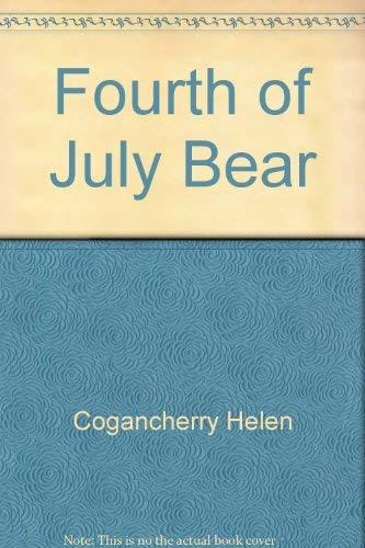 9780688082888: Fourth of July Bear