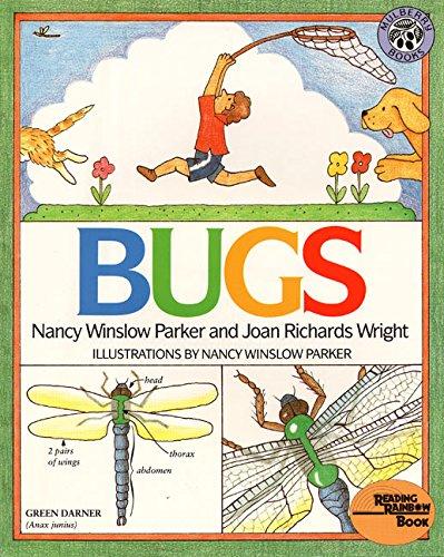9780688082963: Bugs (Reading Rainbow Books)