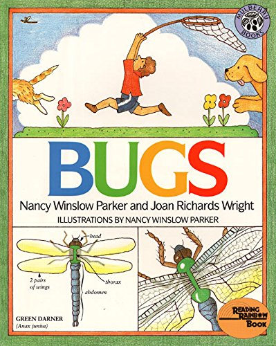 9780688082963: Bugs (Reading Rainbow Books)