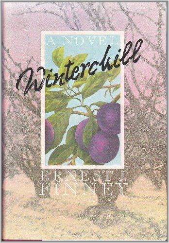 9780688083052: Winterchill