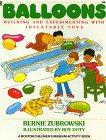 9780688083243: Balloons (Boston Children's Museum Activity Book)