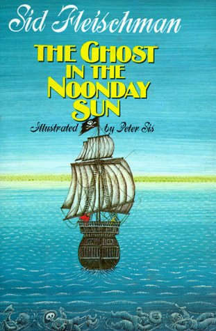 9780688084103: The Ghost in the Noonday Sun