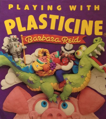 9780688084141: Playing With Plasticine