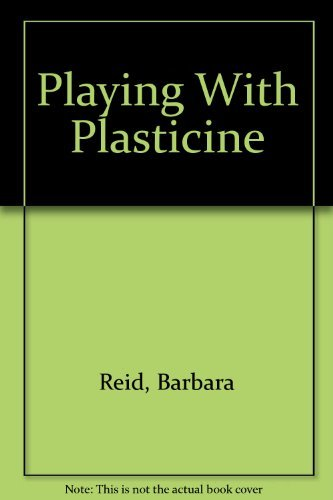 9780688084158: Playing With Plasticine