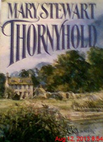 9780688084257: Thornyhold